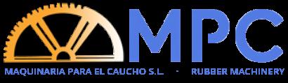 Maquinaria de caucho en Alicante